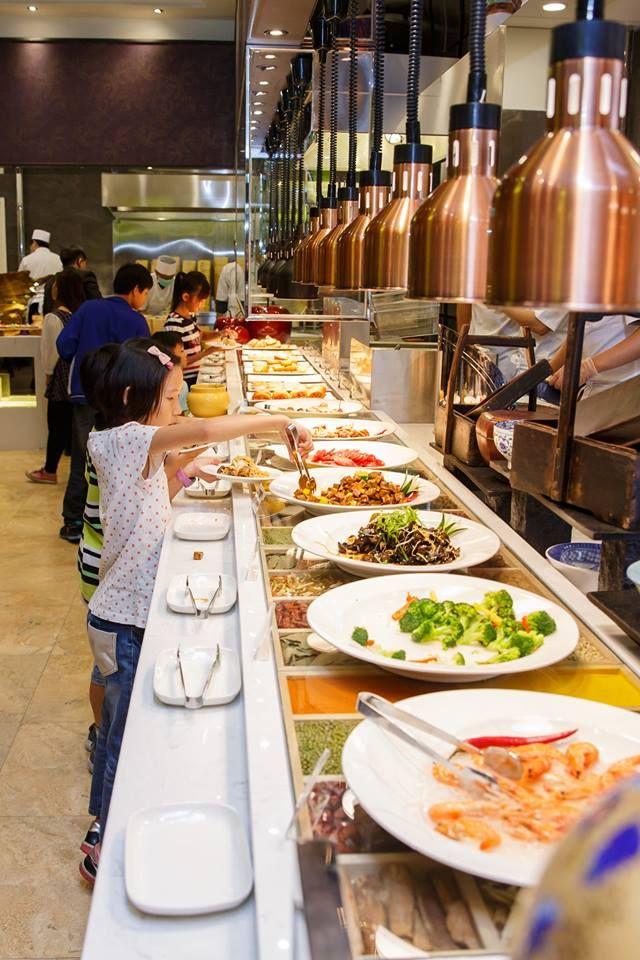 ディナー1000元以下の台北のビュッフェレストラン7選!実はあの高級店も食べ放題店を持っていた!