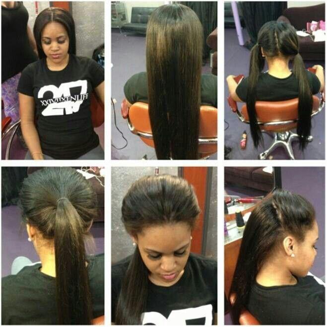 Vixen Hair Extensions 98