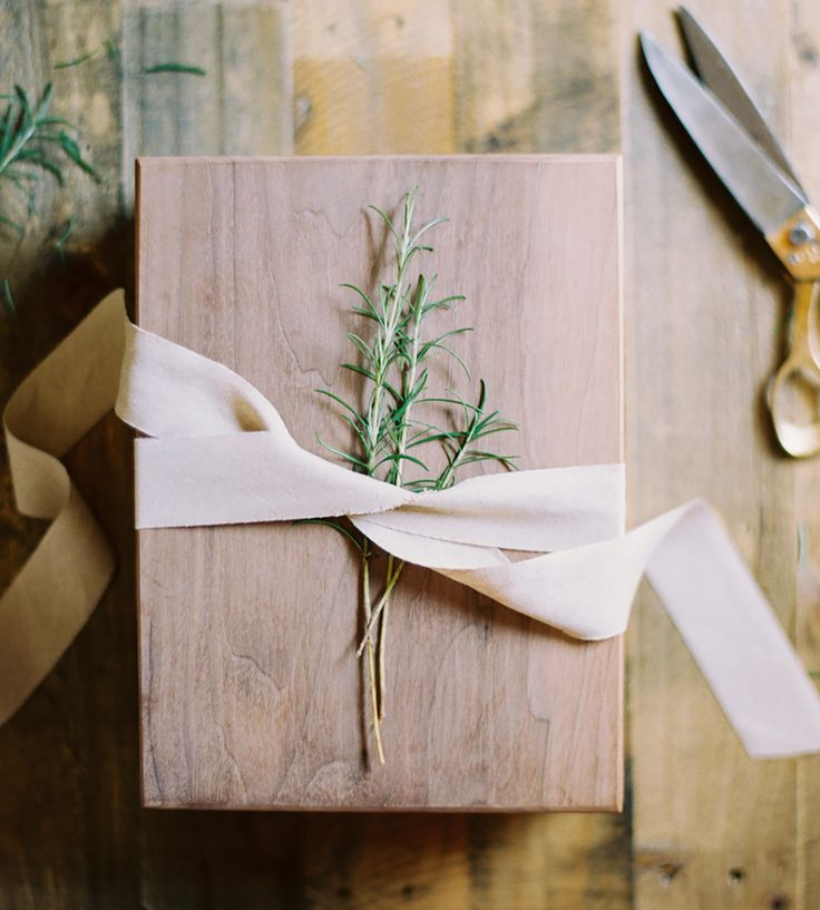 Small Wood Photo Box   Preserve memories the old fashioned way in this handmade wood ...   Photo Storage Boxes