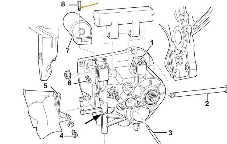 Pin on BMW K1200 Engine Pics