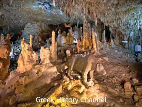 Ιστορία Τρίτης Δημοτικού: Παλαιολιθική εποχή