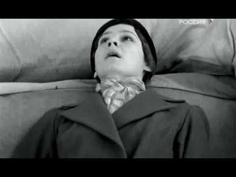 """Полина Агуреева - романс """"Мне тебя уже не надо"""" (из сериала """"Исаев""""), музыка - М.Таривердиев, стихи - М.Цветаева"""