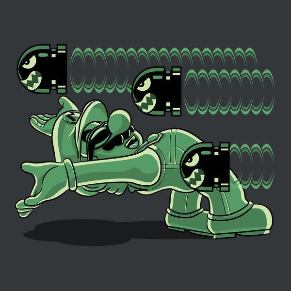 Super Mario Matrix