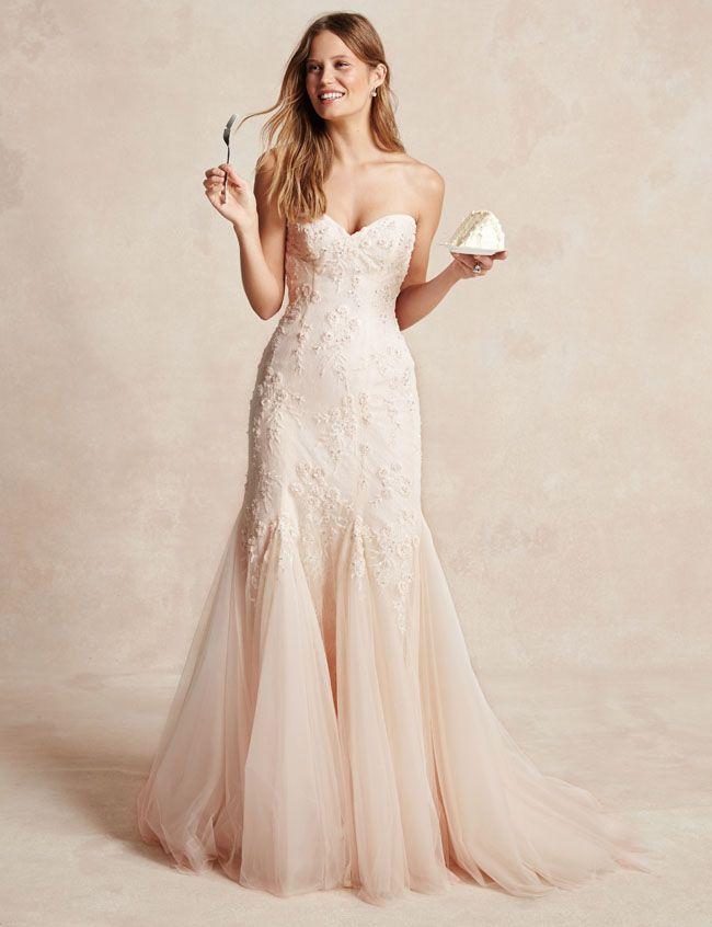 17 best Bliss Monique Lhuillier images on Pinterest | Wedding ...