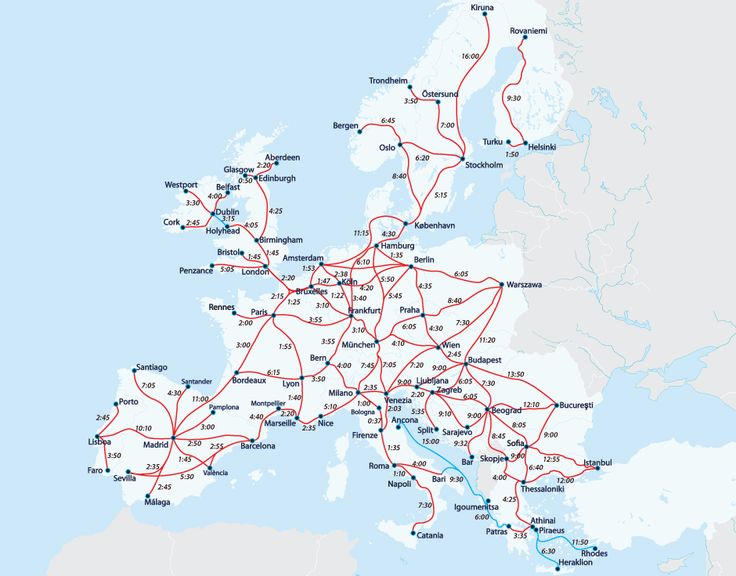 Eurail Info. This would be so cool to do, but i does not go to latvia :( would have to get to Poland or Germany first.