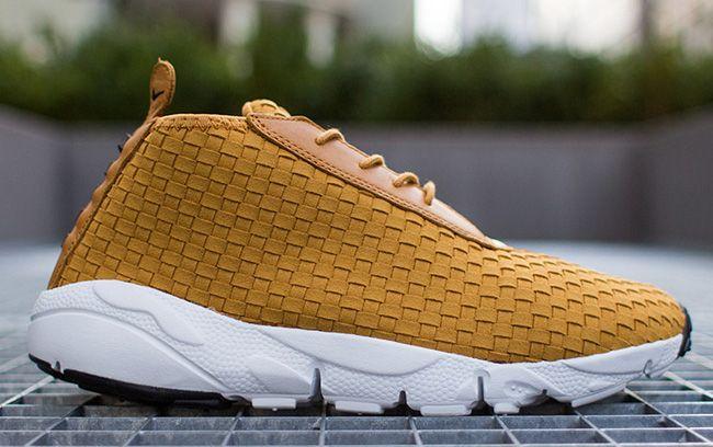 "Nike Air Footscape Desert Chukka QS ""Bronze"""