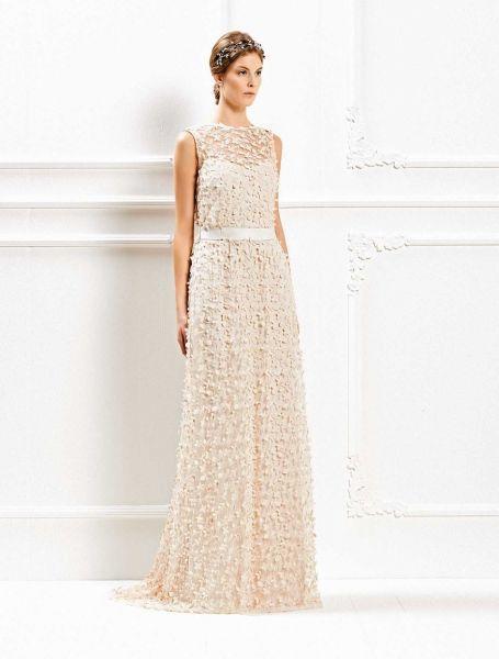 Mais de 50 vestidos de noiva para arrasar nesta Primavera-Verão – escolham o vosso! Image: 38