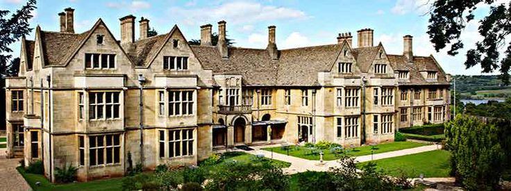 Wedding Venue Bristol | Coombe Lodge | Ceremonies & Receptions