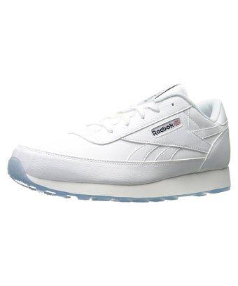 93bc4a1308c REEBOK REEBOK MEN S CLASSIC RENAISSANCE ICE FASHION SNEAKER.  reebok  shoes