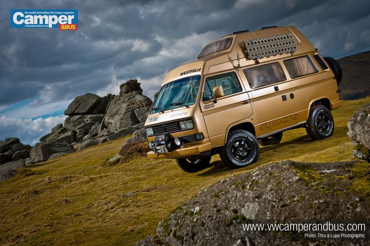 Cool Used RVs 4wd Westy Syncro Off Road Camper For Sale By Owner