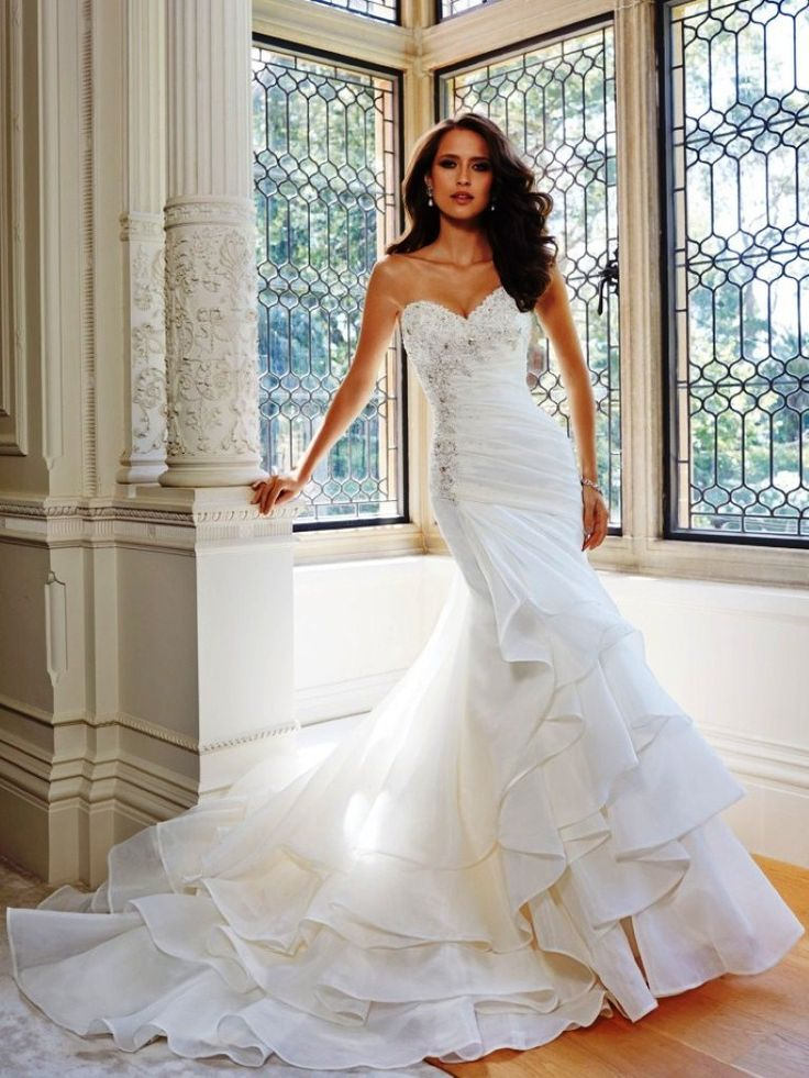 Sophia Tolli Wedding Dress Collection
