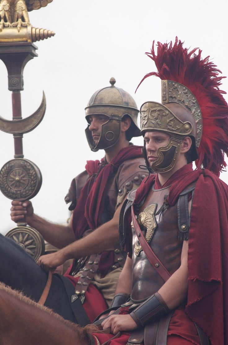 Rome TV Series - Season 2 Episode 4 Still