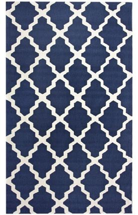 Rugs USA has great deals on rugs. I just bought a wool one for $50 with free shipping. Not too shabby.