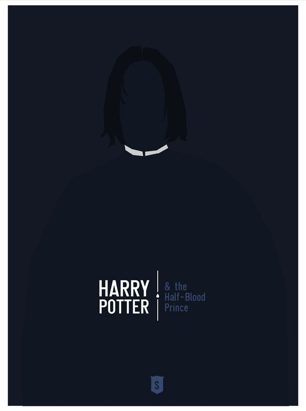 Harry Potter and the Half-Blood Prince (2009) 84% RT