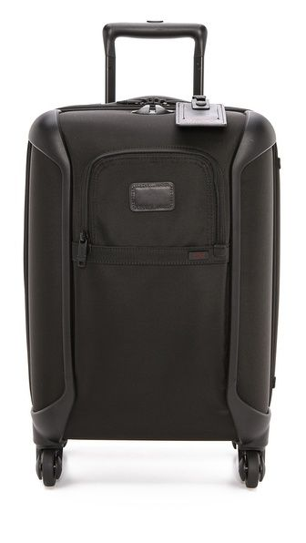 Tumi Alpha International Carry-On Bag USD 416
