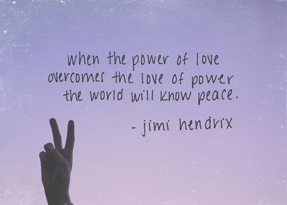 The 25+ Best Jimi Hendrix Quotes On Pinterest