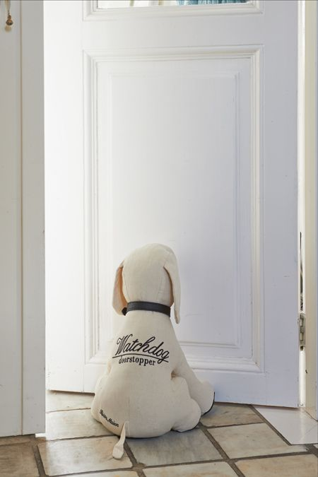 Riviera Maison. watchdog doorstopper.