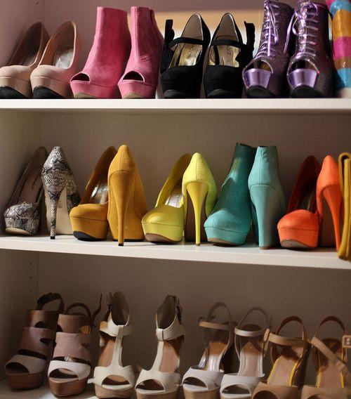 : Fashion Shoes, Dreams Closet, Shoes Stores, Girls Fashion, Shoes Obsession, Girls Shoes, Shoe-Shop, Shoes Shops, Shoes Closet