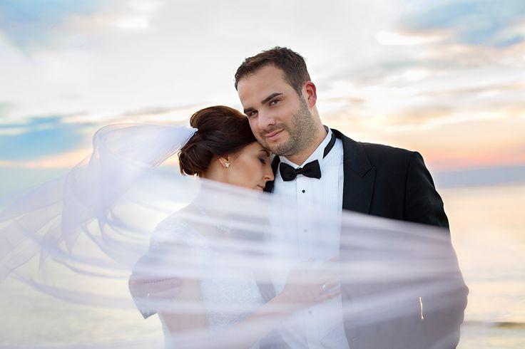 ślub plenerowy nad morzem blog