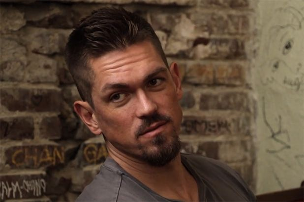 Shameless' Star Steve Howey Discusses Upsides of Showtime Comedy's ...