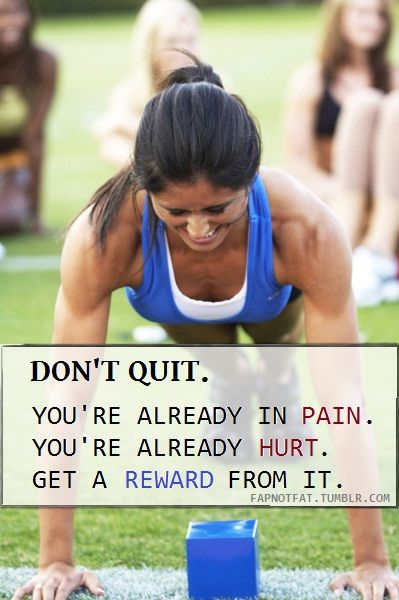 True...Female Fit, Workout Inspiration, Exercies Motivation, Motivation Quotes, Fit Exercies, Favorite Quotes, Health, Quit, Weights Loss