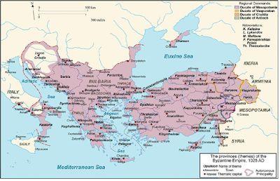 Αν σας λέγαν σήμερα, ότι η πρωτεύουσα της Ελλάδος σε 15 χρόνια θα είναι η Κωνσταντινούπολη, τι θα λέγατε;