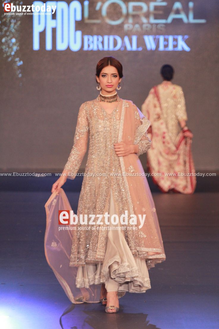 Misha Lakhani - PFDC L'Oréal Paris Bridal Week 2013 - Entertainment News by EbuzzToday - Entertainment News by EbuzzToday