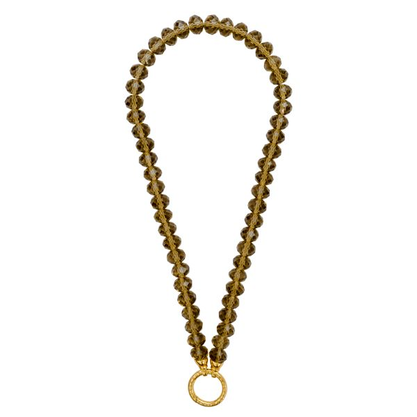 Necklace N1005G48 - xx -