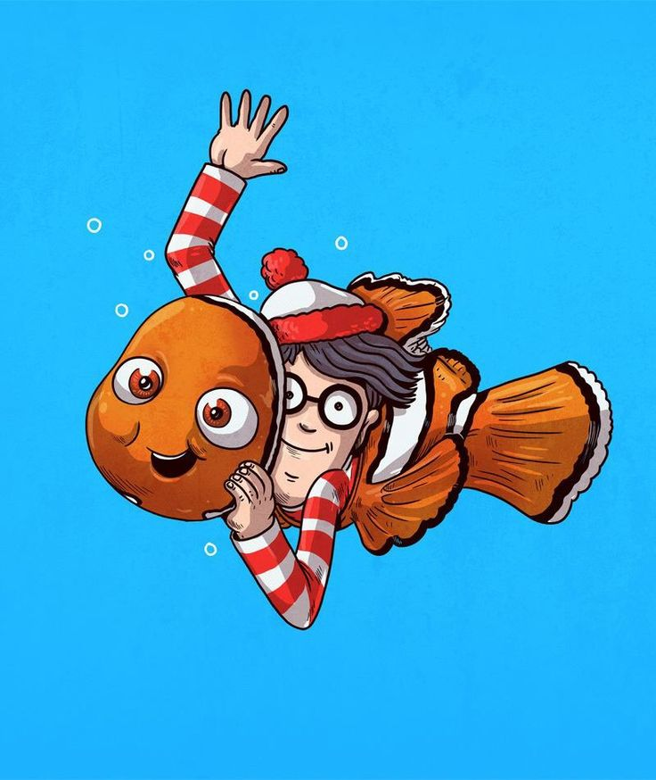Wally - Nemo