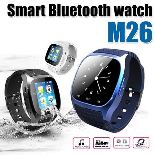 M26 Smart Bluetooth Watch