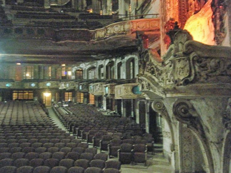 Art house theaters chicago