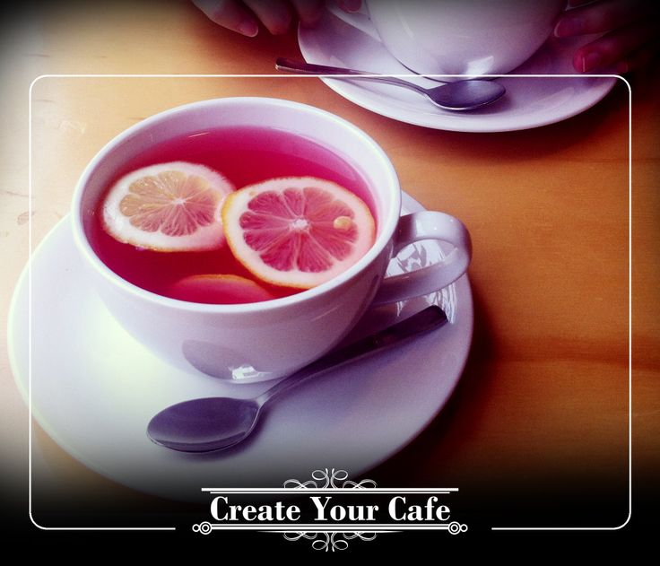 Create Your Cafe