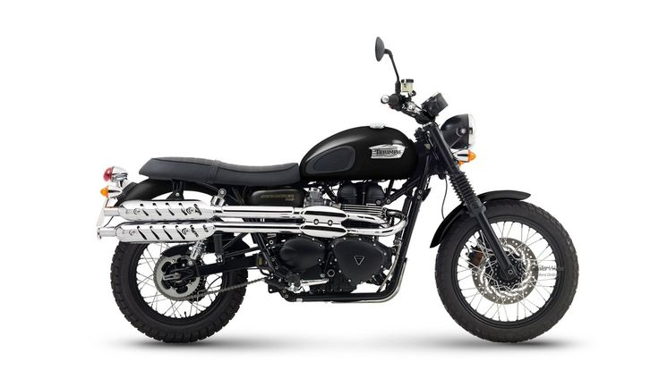 Triumph Scrambler for sale in Chesterfield, Derbyshire
