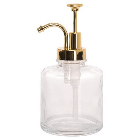 BARBER soap dispenser - Freedom