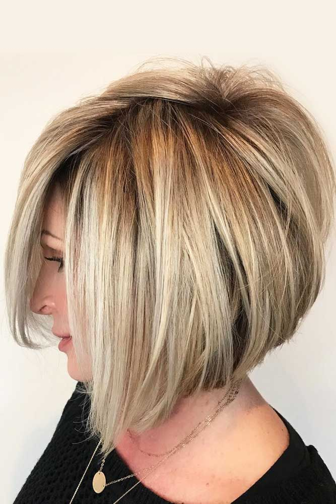 21 Outstanding And Cute Short Haircuts For You Hair Goals Hair