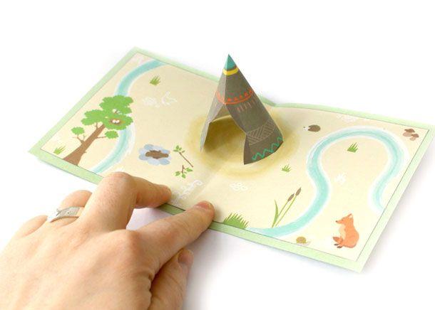 Pour une prochaine carte au trésor avec Liloye et Calypso