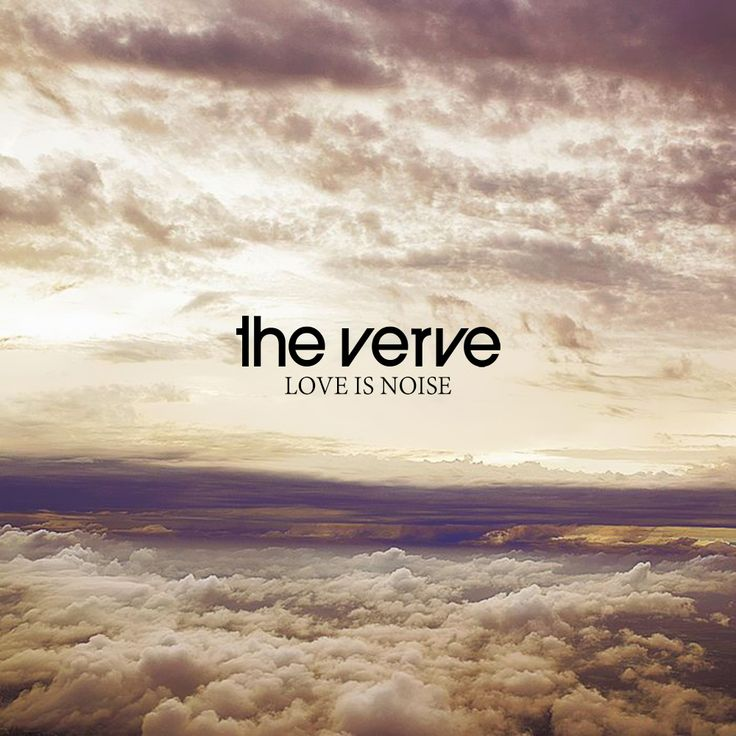 The Verve Music Fanart Fanart Tv The Verve In 2019