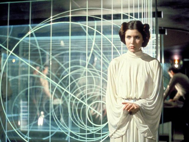 Which Lady From The Star Wars Universe Are You? You're Princess Leia! You've got all of the qualities of a princess, making you an accomplished leader who knows how to dish out the law in style. Even if you love to get dressed up, you might be a bit of a tomboy. You're determined and stubborn but even-headed