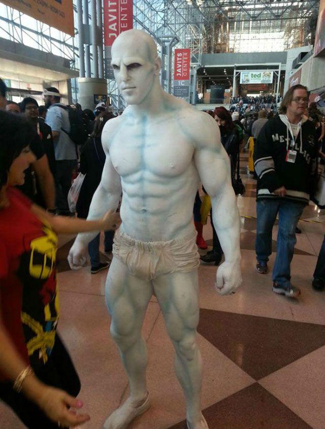 40+ of the best (hyper realistic) cosplays i've ever seen - Blog of Francesco Mugnai