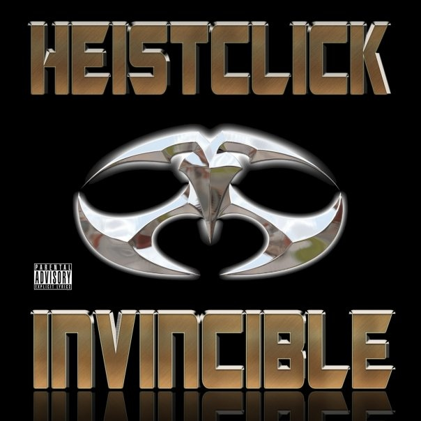 Heistclick - a bloody good album