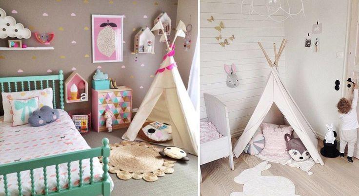 Pokój dziecka  - kącik do zabawy