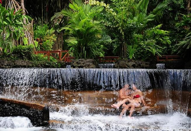 Romantic Sites in Costa Rica for Couple Tourism