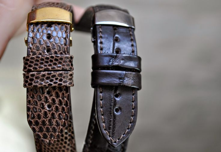 #Lizard #Alligator #handmade #leather #strap #watchstrap #curea #ceas #cureaceas  Business inquiries & orders at:  ~ christianstraps@gmail.com or cureledeceas@gmail.com   ~ Whatsapp: +40 737 472 022   ~~Instagram: christianstraps