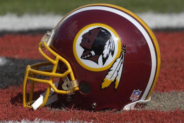 Washington Redskins name change. By Jodi Myatt
