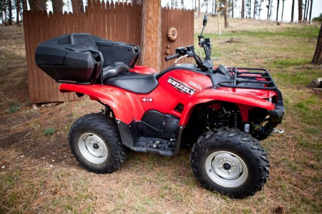143 best images about atv on pinterest triumph street for Yamaha 4 wheeler 4x4