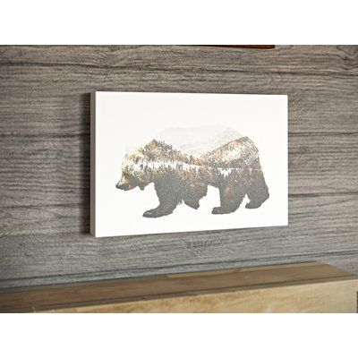 17 Best Ideas About Bear Graphic On Pinterest Bear