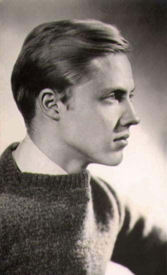 Young Christopher Walken