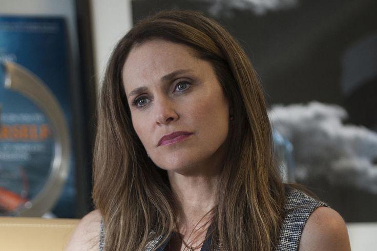 Amy Brenneman Is Returning to CBS