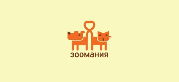 Selected logos by Nikita Lebedev
