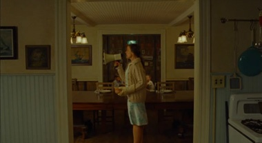Watch this clip from Moonrise Kingdom where the Bishops(Bill Murray